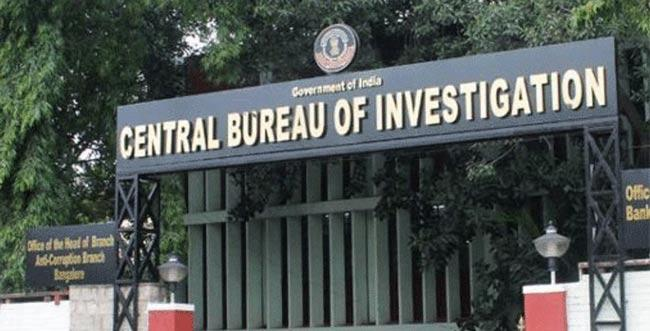 CBI carries out joint surprise checks at 150 places across country - Sakshi