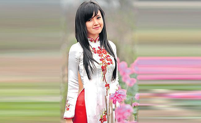 Vietnam language And Culture Special Story - Sakshi