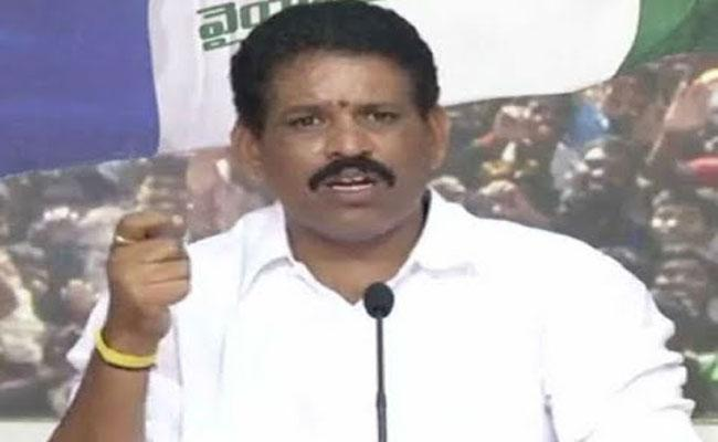 Volunteers Are the Solution to Two Problems: Chevy Reddy - Sakshi