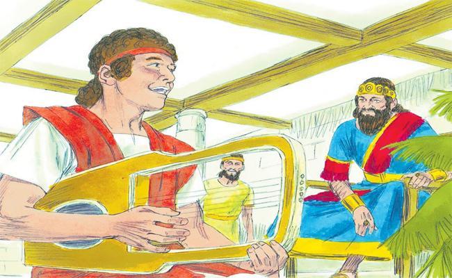 Prabhu Kiran Spiritual   Preches About Bible Stories In Christianity Religion - Sakshi