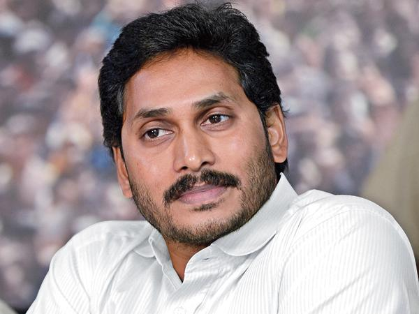 CM Jagan Orders to the authorities about floods - Sakshi