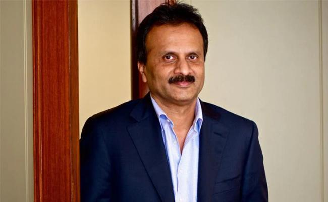 VG Siddhartha post-mortem reports to be ready in two months  - Sakshi