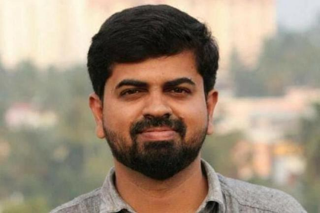Kerala IAS officer arrested for journalist is death in accident - Sakshi