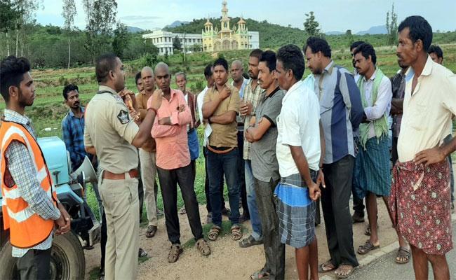 drunk And Drive Cases In Srikakulam - Sakshi