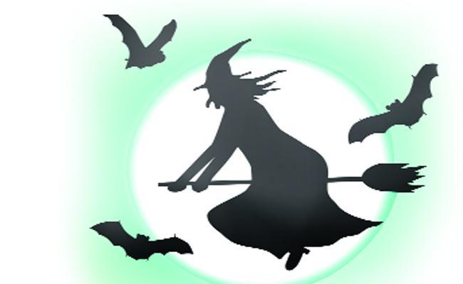Devil Story On Funday - Sakshi