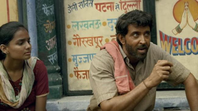 Hrithik Roshans Movie Picks Up Pace At Box Office - Sakshi