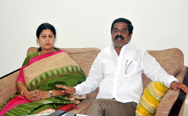 Sakshi Interview With Chittem Ram Mohan Reddy, Maktal