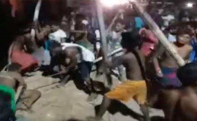 Bihar Mob lynching In 32 People Arrested - Sakshi