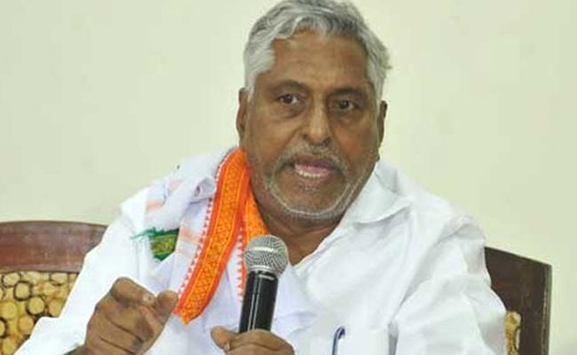 Congress MLC Jeevan Reddy Comments Over Article 370 Scrapped - Sakshi