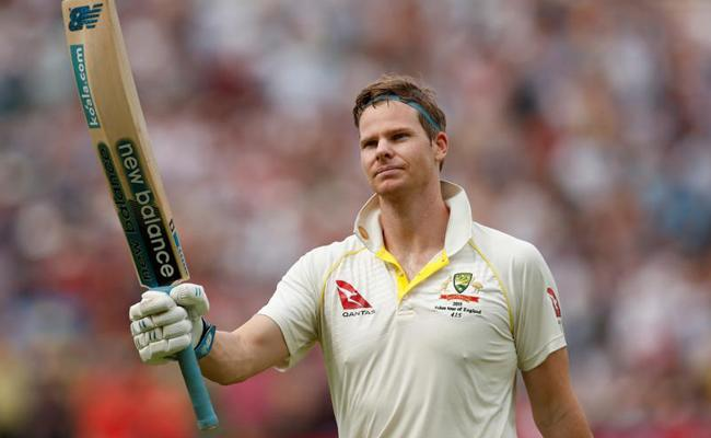 Steve Smith Achives Another Feat - Sakshi