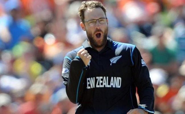 Daniel Vettoris Jersey Number 11 Retired - Sakshi