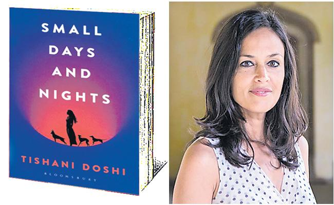 A Story On Small Days And Nights By Tishani Joshi - Sakshi