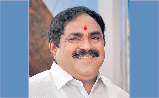 Errabelli Dayakar Rao Order To Fill Posts In Panchayat Department - Sakshi