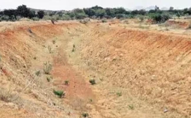 Irrigation Project Corruption In TDP Government - Sakshi