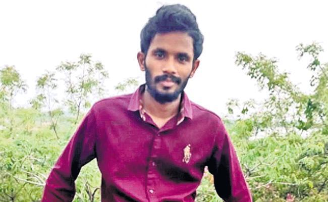 Cheating Case File on Husband in Hyderabad - Sakshi