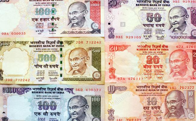 Every Indian Rupee Note Has A Speciality - Sakshi