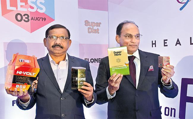 zeenom labs Plants With 200 Crore Investment - Sakshi