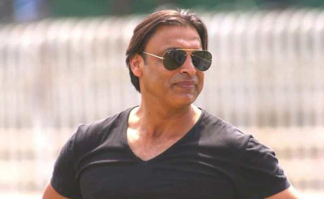 Its Most Disappointing Game Of My Career Akhtar - Sakshi
