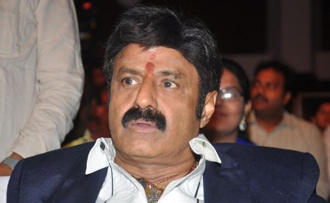 Interesting Title for Balakrishna and Dil Rajus Film - Sakshi