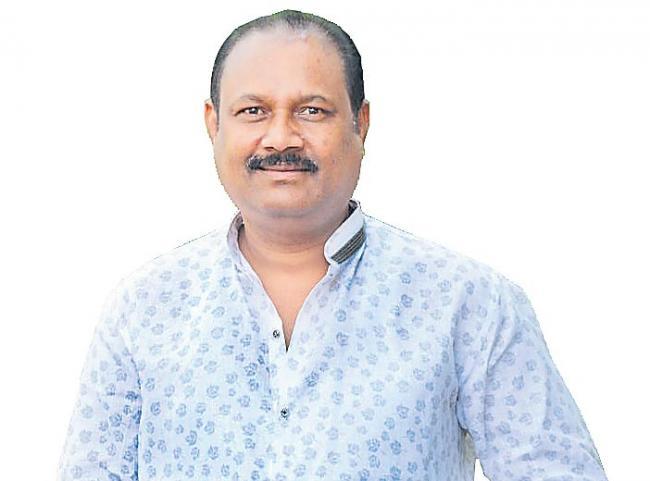 Producer Bellamkonda Suresh Press Meet About Rakshasudu - Sakshi