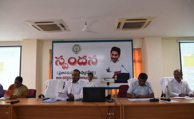 YS Jagan Mohan Reddy Visits Pulivendula - Sakshi