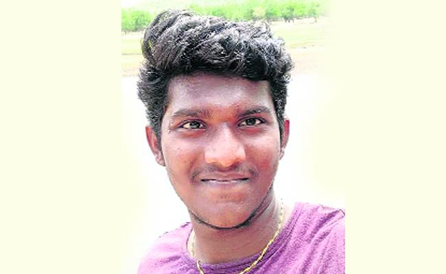 Degree Student Murder In Tirupati - Sakshi