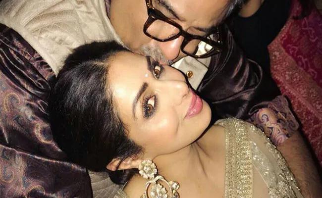 Boney kapoor Comments On Nerkonda Paarvi Movie Release - Sakshi