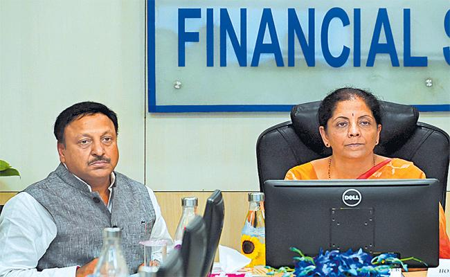 bankers Ready For Loan Rates Review - Sakshi