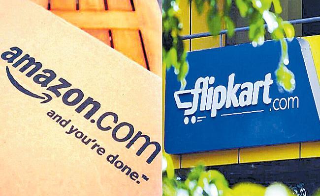 Flipkart Focus on Video Streaming Services - Sakshi