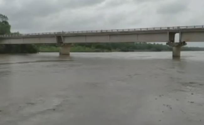 Floods In Konaseema Lanka East Godavari - Sakshi