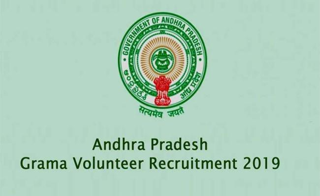 Grama Volunteers Take Order Copies In Andhra Pradesh - Sakshi