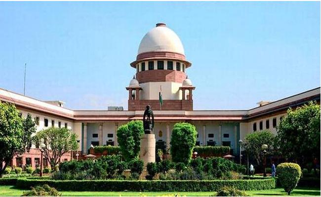 Supreme Court May Question Central Government On Kashmir Issue - Sakshi
