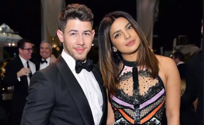 Priyanka Chopra, Nick Jonas couple looking for lavish new home - Sakshi