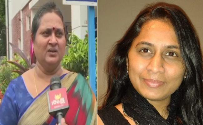 TV Actor Madhu Prakash Wife bharati Commit Suicide - Sakshi