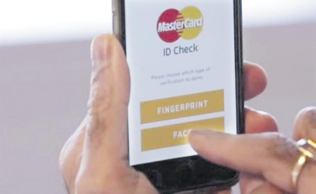 Mastercard New Safety Feature For Online Transactions - Sakshi