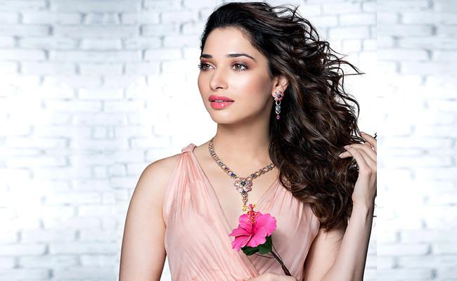 Tamanna React on Her Marriage Proposals - Sakshi