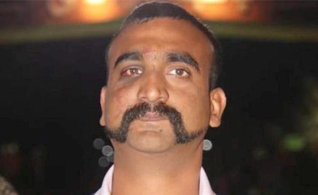 Govt to Decorate Wing Commander Abhinandan Top Honours - Sakshi