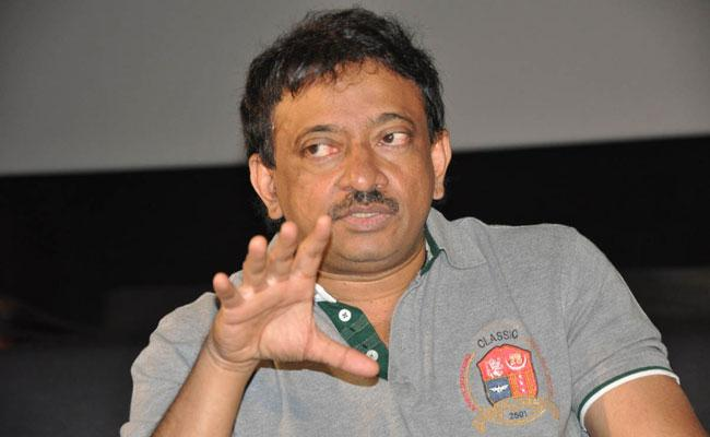 RGV Kamma Rajyam Lo Kadapa Reddlu Movie 1st Song Release 9th - Sakshi