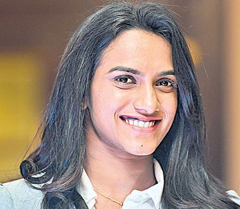 P.V. Sindhu only Indian in Forbes list of highest-paid women athletes - Sakshi