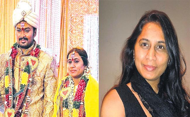 TV Actor Wife Commits Suicide in Hyderabad - Sakshi