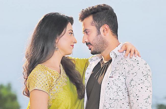Sekhar Master Launches Thota Bavi Movie First look - Sakshi