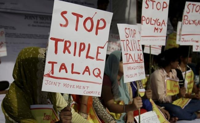 UP Woman File Triple Talaq Case Her Nose Allegedly Cut Off By In Laws - Sakshi