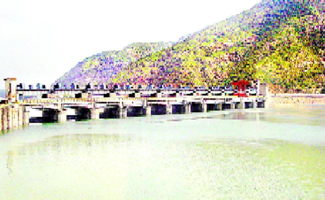 Water Grid Necessary For PSR Nellore People - Sakshi