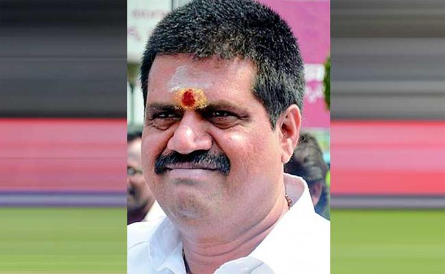 Tourism Minister Avanthi Srinivas Spoke About Tribals in Vizag - Sakshi
