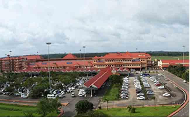 Kerala Rain Alert Kochi Airport Shut Till Sunday - Sakshi