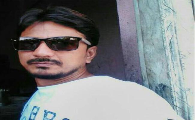 Asghar Ali Shifted To Gujarat In Haren Pandya Murder Case - Sakshi