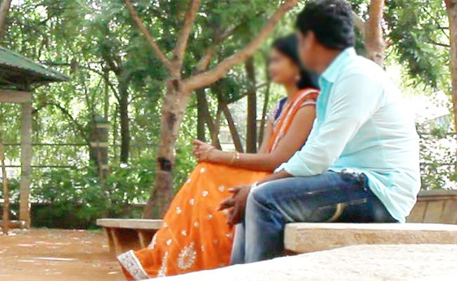 Cops Crack Murder Mystery And Nab Three In Nellore - Sakshi