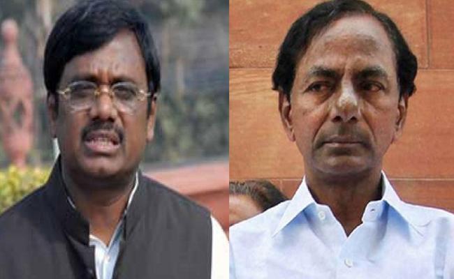 BJP Will Strengthen In Telangana Says Ex MP Vivek - Sakshi