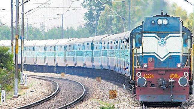 IRCTC to restore service charges on e-tickets from September 2019 - Sakshi