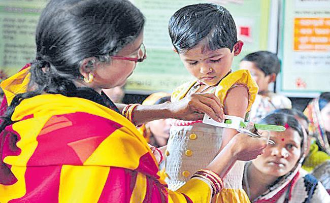 Nutrition Champion Odisha - Sakshi